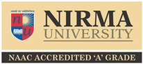 Nirma University B.Des Admission 2018