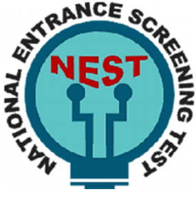 National Entrance Screening Test NEST 2018