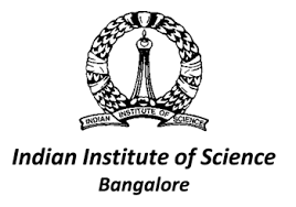 IISc Bangalore B.Sc Research Program 2018