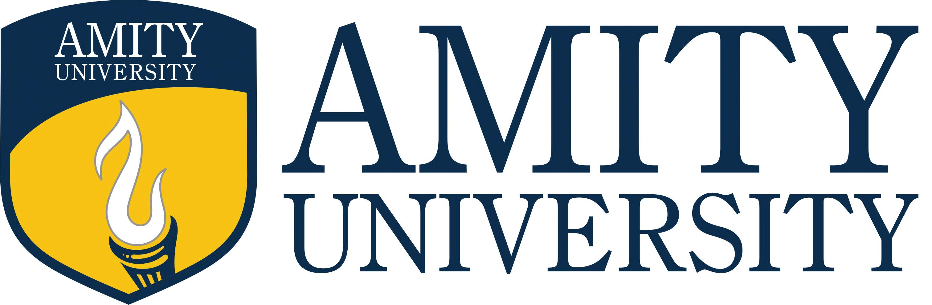 Amity University UG Admission 2018