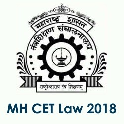 Maharashtra Common Entrance Test for Law | MH CET Law 2018