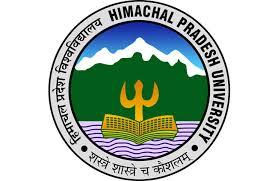 HP University Shimla B. Tech Admissions | 2018