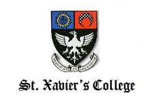 St. Xavier's College , BMS / BMM Entrance Test | 2018