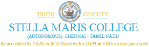 Stella Maris College Admission | 2018