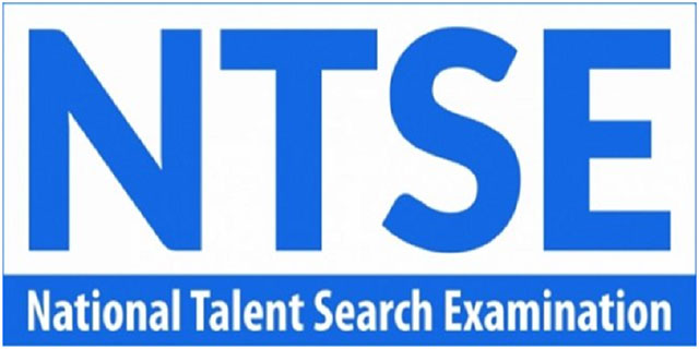National Talent Search Examination (NTSE) 2019