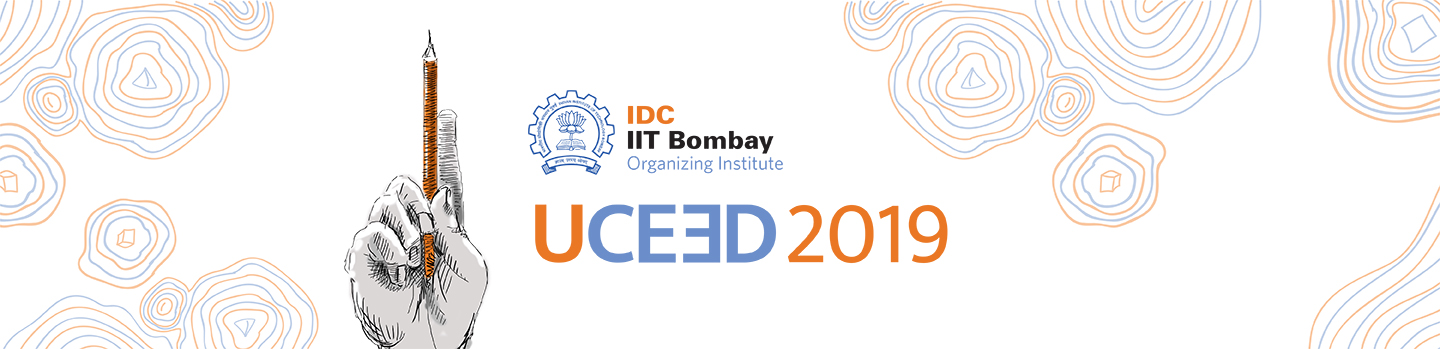 IIT UCEED 2019 - Undergraduate Common Entrance Exam for Design