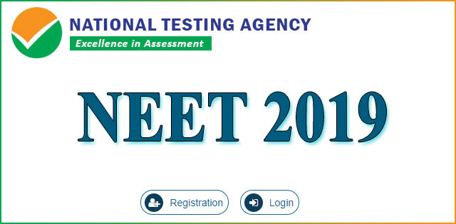 NEET 2019 | Applications Started
