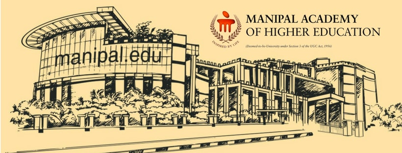Manipal Academy of Higher Studies MET Applications 2019