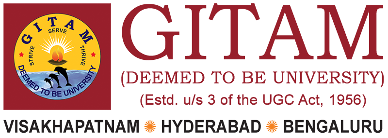 GITAM GAT Applications 2019