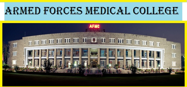 Indian Army AMFC BSc Nursing 2019