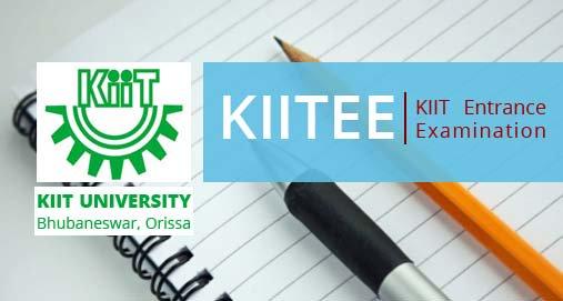 Kalinga Institute of Industrial Technology| KIITEE 2019