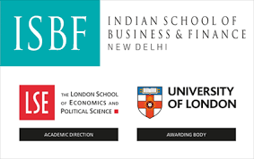Indian School of Business and Finance | ISBF Applications 2019