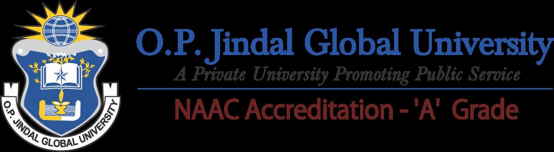 OP Jindal Global University Applications 2019