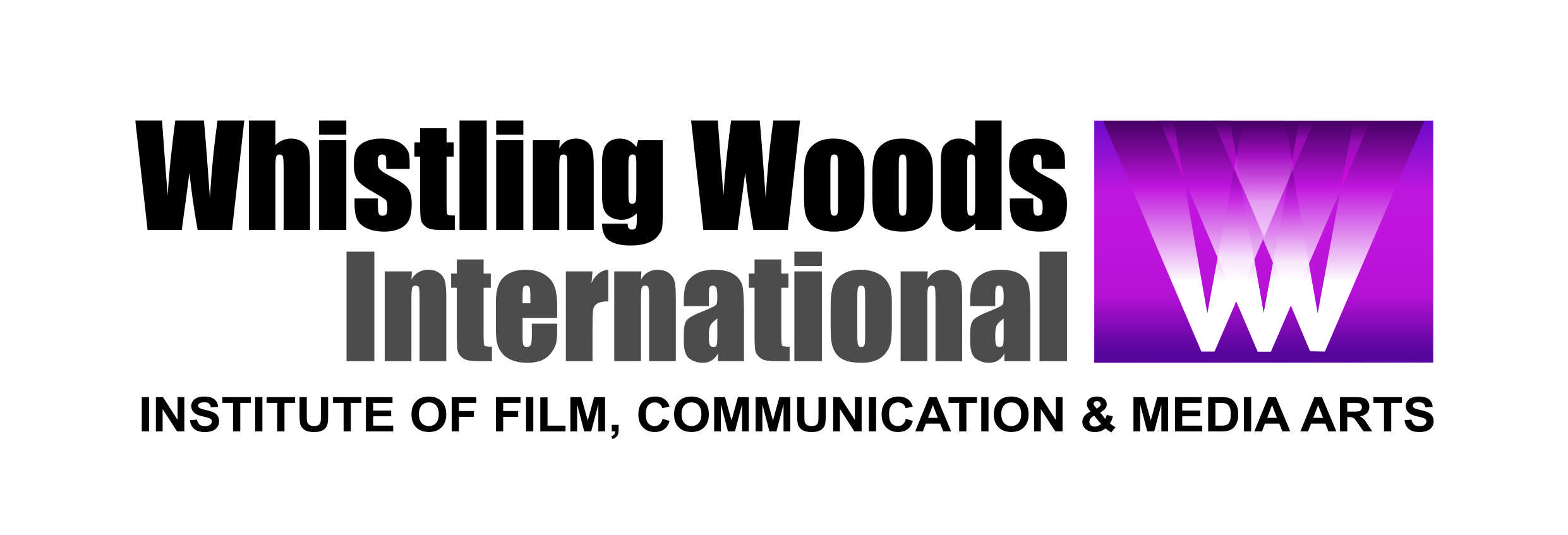 Whistling Woods Applications | WWI 2019