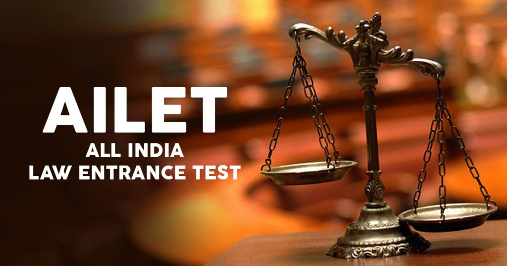 All India Law Entrance Test | AILET 2019 Applications