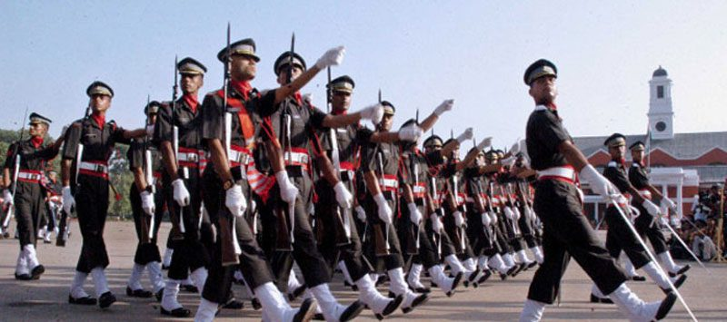National Defence Academy and Naval Academy | NDA Applications 2019