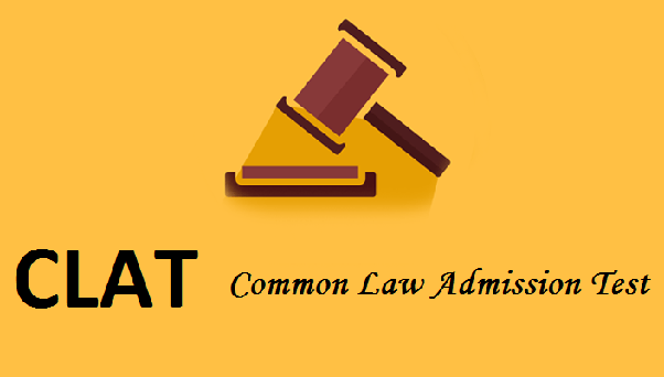 Common Law Admission Test | CLAT Applications 2019
