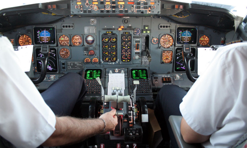 Commercial Pilot License (CPL) | GATI 2019 Applications