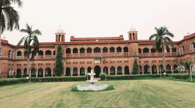 Aligarh Muslim University | AMU 2019