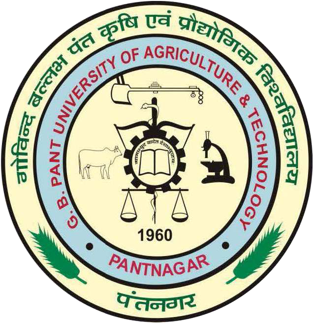 Govind Ballabh Pant University of Agriculture and Technology | GBPUAT 2019