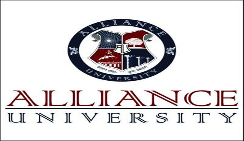 Alliance School of Law 2019