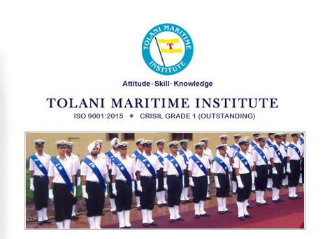 Tolani Maritime Institute |TMI Applications 2019