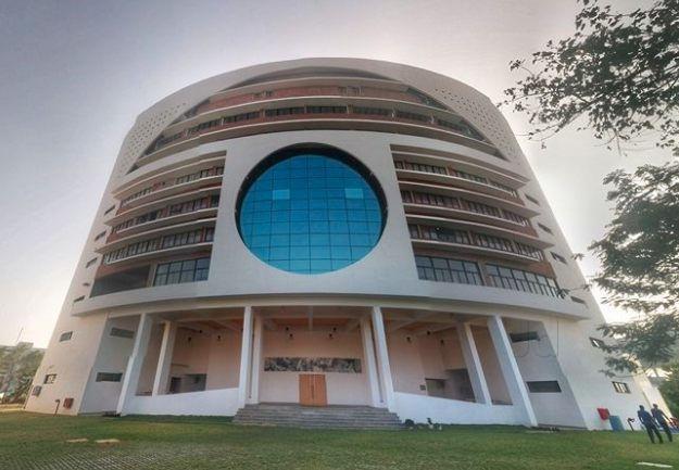 Chennai Mathematical Institute 2019