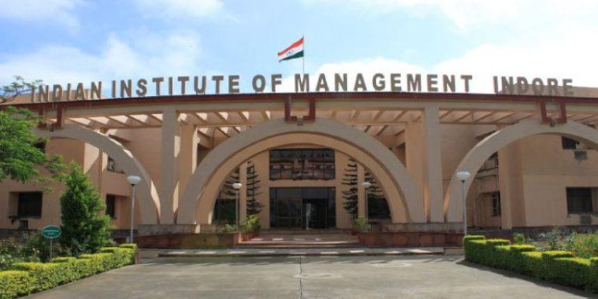 Indian Institute of Management (IIM), Indore 2019