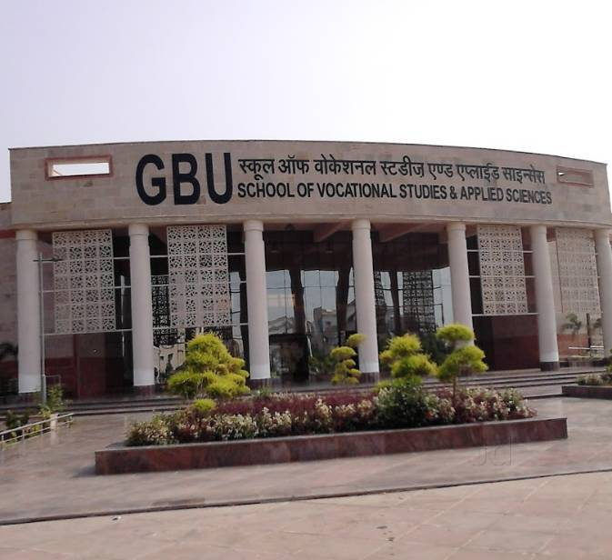 Gautam Buddha University Admission 2019