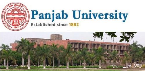 Panjab University| PUCET 2019