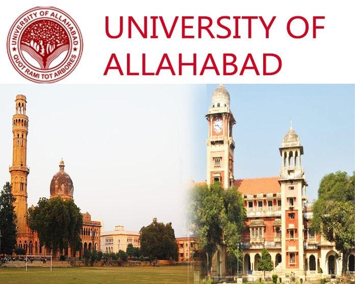 University of Allahabad   UGAT 2019