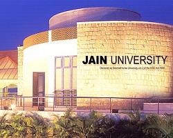 Jain University 2019