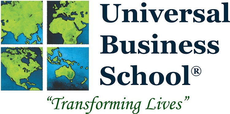 Universal Business School (UBS) | BBA 2019