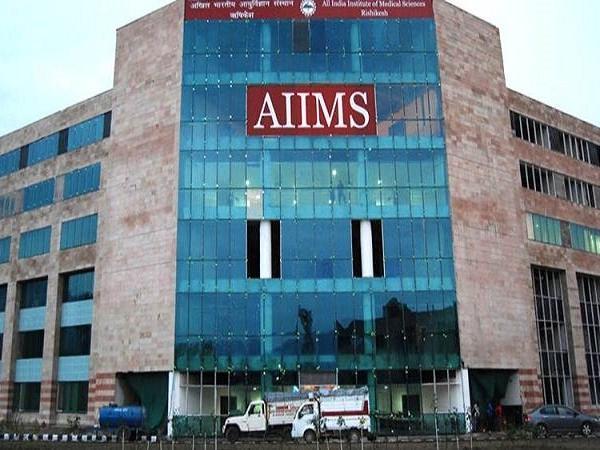All India Institute of Medical Sciences, Rishikesh admission 2019