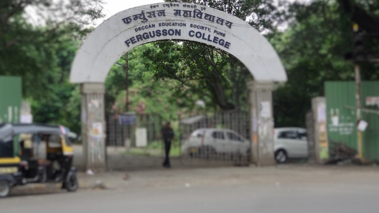 Fergusson College, Pune | Admission 2019