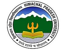 The Himachal Pradesh University, Shimla | BA.LLB admission 2019