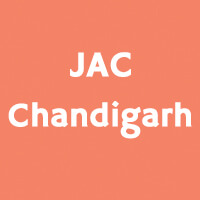 Joint Admission Counselling (JAC Chandigarh) Admission 2019