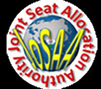 The Joint Seat Allocation Authority (JoSAA) 2019