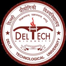 Delhi Technological University   BBA/BA Economics (hons) Admission 2019