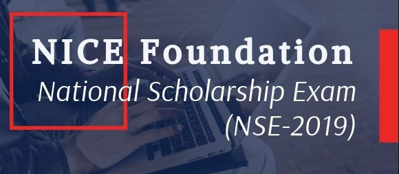 National Scholarship Exam (NSE) 2019
