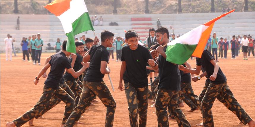 The Rashtriya Indian Military College 2019