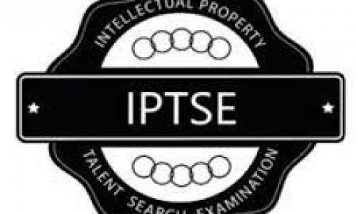 Intellectual Property Talent Search Examination (IPTSE) 2019