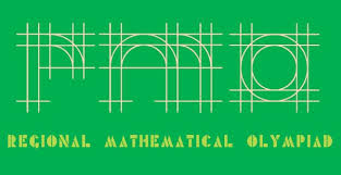 Regional Mathematical Olympiad (RMO) 2019