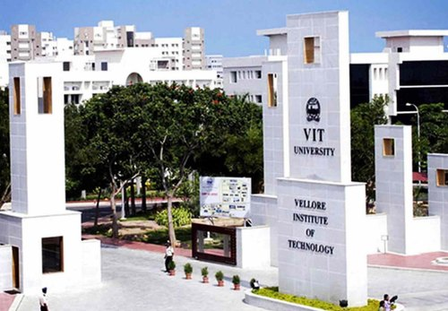 Vellore Institute of Technology Engineering Entrance Exam (VITEEE) 2020