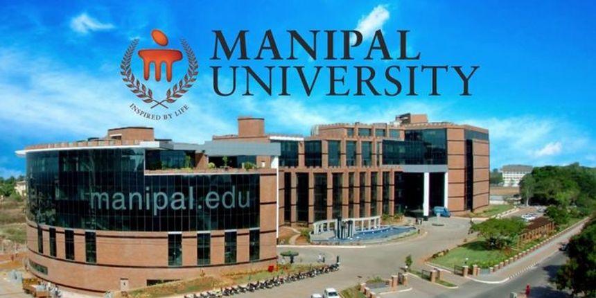 Manipal University 2020