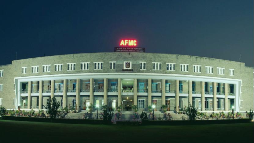 Indian Army AFMC Bsc Nursing 2020