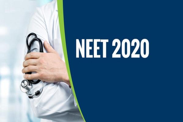 National Eligibility-cum-Entrance Test (NEET) 2020