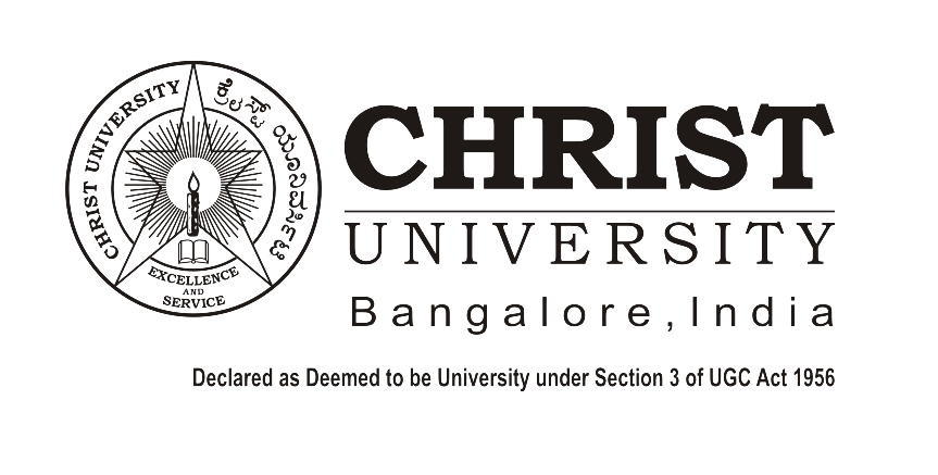 Christ Deemed to be University (Science application) 2020