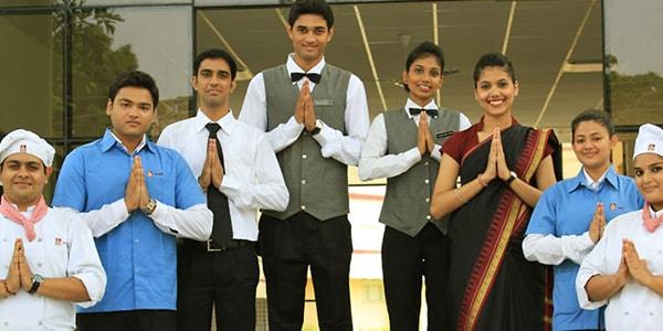 Institute of Hotel Management, Aurangabad 2020 application