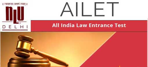 All India Law Entrance Test | AILET 2020
